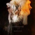 Album Everything Is Burning (Metanoia Addendum)
