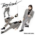 Album Boyfriend