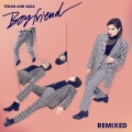 Album Boyfriend (Remixes)