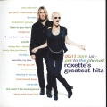Album Don't Bore Us - Get To The Chorus! Roxette's Greatest Hits