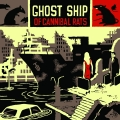 Album Ghost Ship of Cannibal Rats