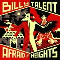 Album Afraid of Heights (Deluxe Version)