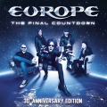 Album The Final Countdown (Remixed)