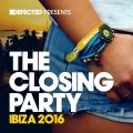 Album Defected Presents The Closing Party Ibiza 2016 (Mixed)