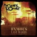 Album Famous Last Words