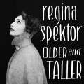 Album Older and Taller