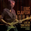 Album Live in San Diego (with Special Guest JJ Cale)