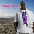Album Global Underground #38: Carl Cox - Black Rock Desert