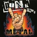 Album Punk Goes Metal
