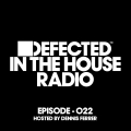 Album Defected In The House Radio Show Episode 022 (hosted by Dennis F