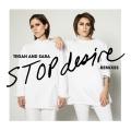 Album Stop Desire (Remixes)