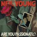 Album Are You Passionate?