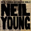 Album Neil Young Archives Vol. I (1963 - 1972)