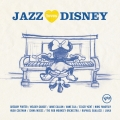 Album Jazz Loves Disney