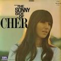 Album The Sonny Side Of Chér