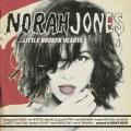 Album Little Broken Hearts