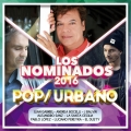 Album Los Nominados 2016 - Pop / Urbano