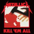 Album Kill 'Em All