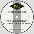Album Locomotion (Australian Version)