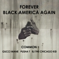 Album Forever Black America Again