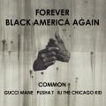 Album Forever Black America Again