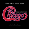 Album Now More Than Ever: The History Of Chicago