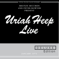 Album Live (Expanded Deluxe Edition)