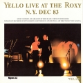 Album Live At The Roxy N.Y. Dec.'83