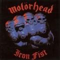 Album Iron Fist (Bonus Track Edition)