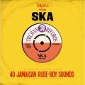 Album Trojan Presents: Ska