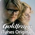 Album iTunes Originals: Goldfrapp