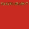 Album Talking Heads: 77