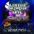 Album Lynyrd Skynyrd - Lyve