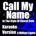 Album A Million Lights