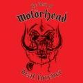 Album Deaf Forever: The Best of Motörhead