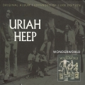 Album Wonderworld (Expanded Deluxe Edition)