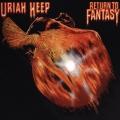 Album Return to Fantasy (Deluxe Edition)
