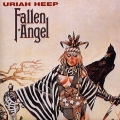 Album Fallen Angel (Bonus Track Edition)