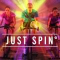 Album Just Spin