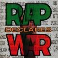 Album Rap Declares WAR