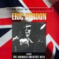 Album Eric Burdon Sings The Animals Greatest Hits