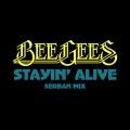 Album Stayin' Alive
