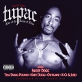Album Tupac: Live At The House Of Blues