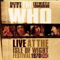 Album Live At The Isle Of Wight Festival 1970