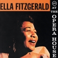 Album Ella Fitzgerald At The Opera House