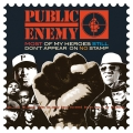 Album Most Of My Heroes Still Don't Appear On No Stamp