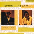Album Ella Fitzgerald Sings The Duke Ellington Song Book