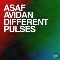 Album Different Pulses