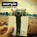 Album The Evolution Of Man