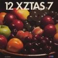 Album Welcome to the Pleasuredome (Fruitness)